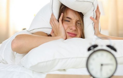 Does getting less sleep affect your performance in the classroom?