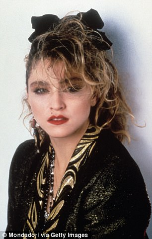 80's Fashion Trend