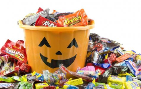 Too Much Candy?!