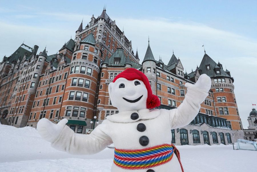 Best Places To Travel Over Winter Break
