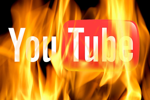 Youtube enfuego!