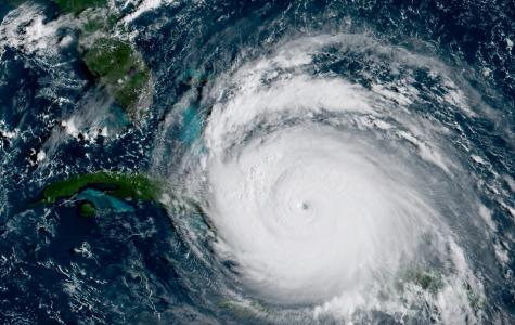 The Devastation from Hurricane Irma