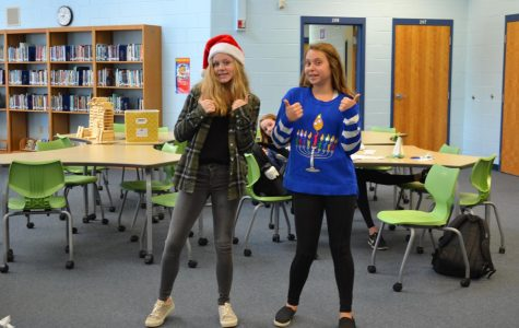 Holiday Observations at LMS