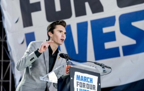 Opinion: Hogg vs. Fox News