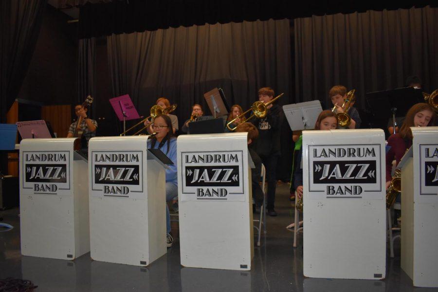 LMS+Jazz+Band