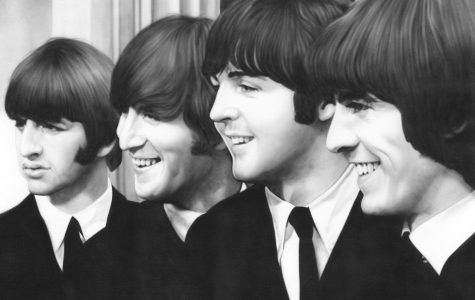 The Fab Four circa 1965.