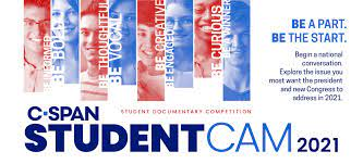 C-SPAN Student Cam Winners!