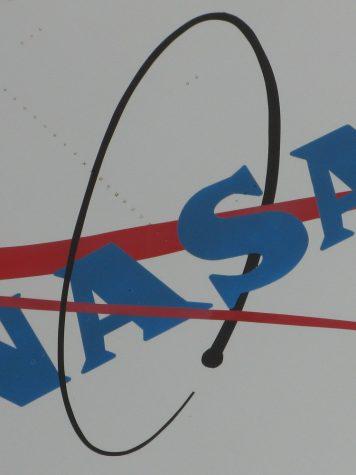 Working at NASA