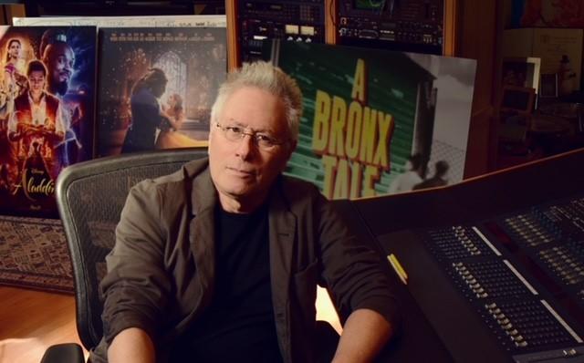 Disney's Award Winning Composer Alan Menken