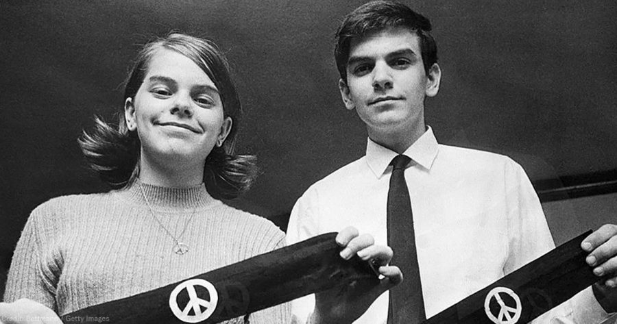 Mary Beth Tinker, student rights, and the First Amendment